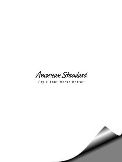 http://www.americanstandard-us.com/